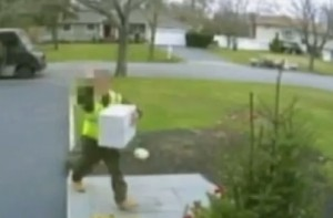 5 things you should know from a former package handler