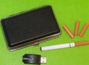 electronic cigarette in ebay.