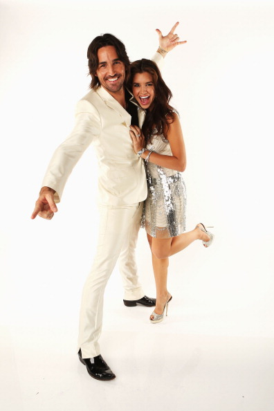 Jake and lacey photo by christopher polk getty images for cmt