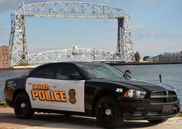 The Duluth Police Department Is Searching For New Members