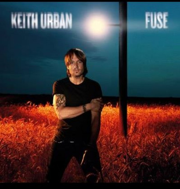 Keith Urban Fuse Keith Urban s Exciting New CD