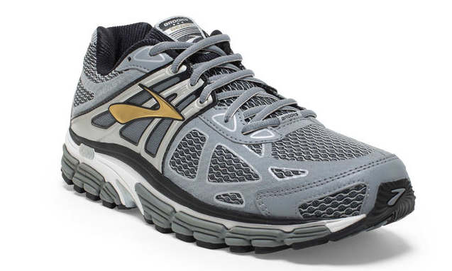 brooks beast running shoe for people with foot pain review. Black Bedroom Furniture Sets. Home Design Ideas