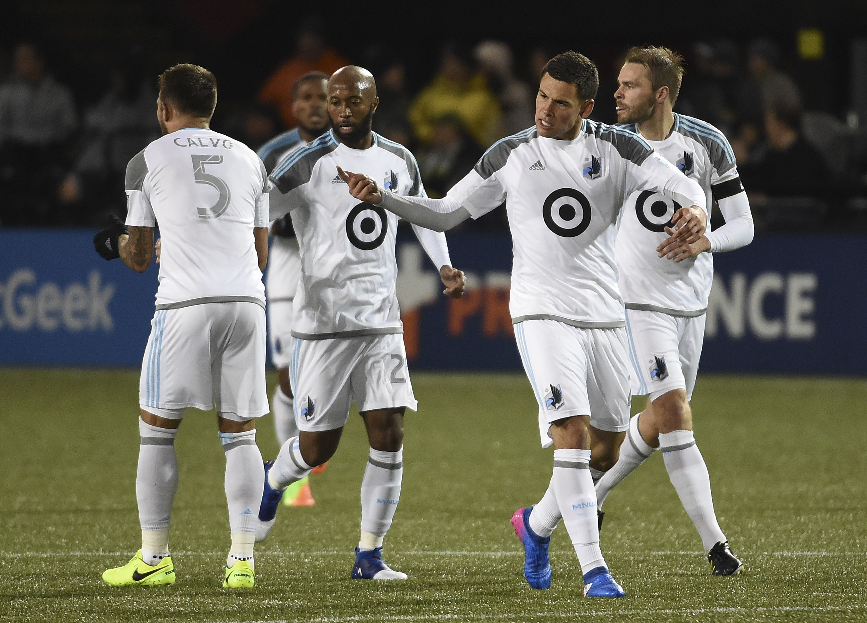 Get discounted minnesota united tickets with minnesota for Minnesota fishing license