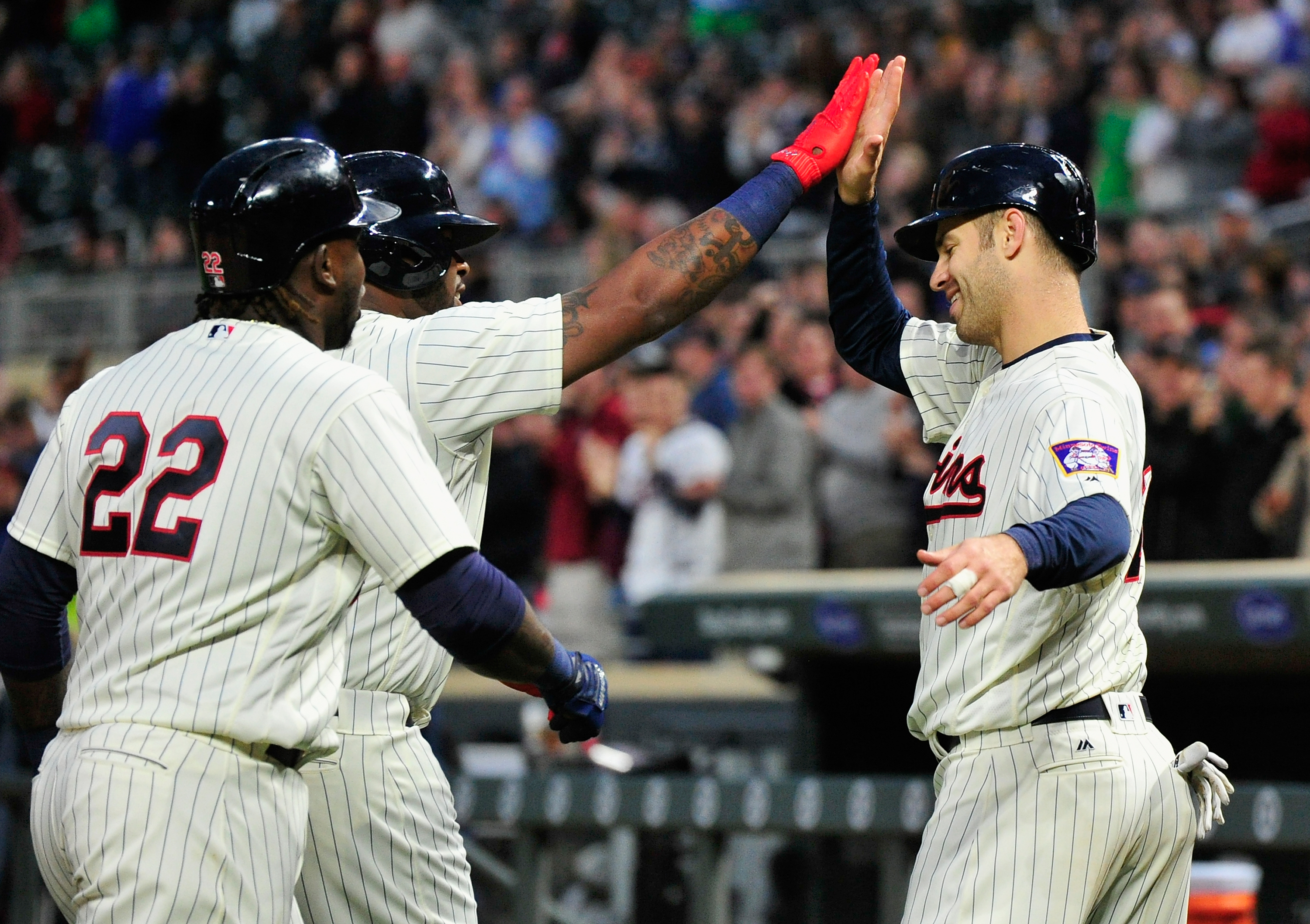 Get discounted twins tickets and a free hat with your for Minnesota fishing license
