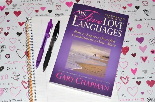 Gary chapman 5 love languages online quiz