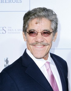 Geraldo Rivera