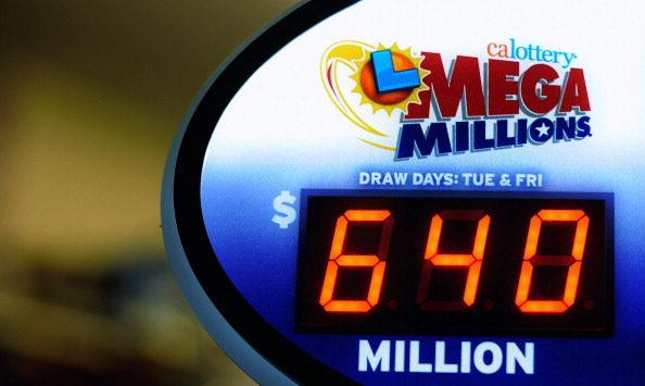 What Are the Winning Numbers for the Mega Millions? – Friday ...