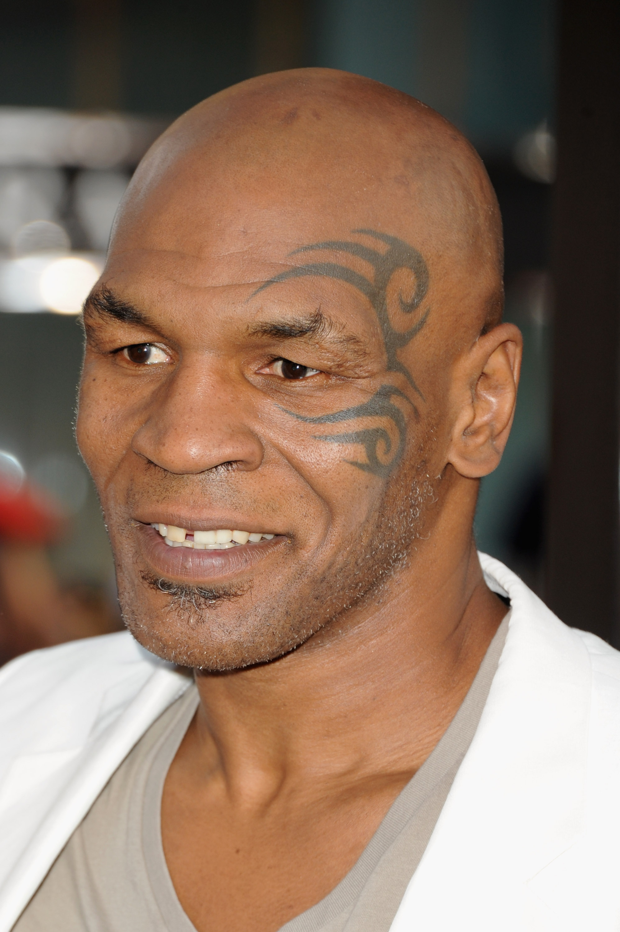 mike tyson knockouts