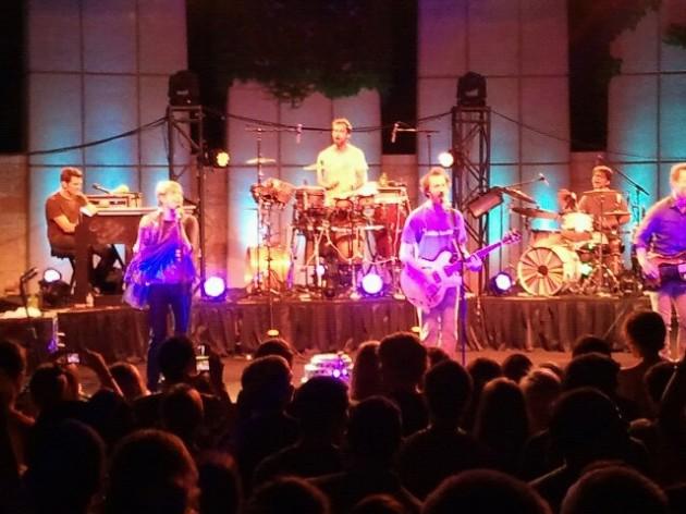 Frederik Meijer Gardens Announces Full 2014 Summer Concert Series Lineup