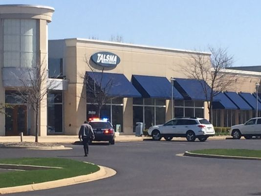 shots fired during grand rapids jewelry store robbery attempt