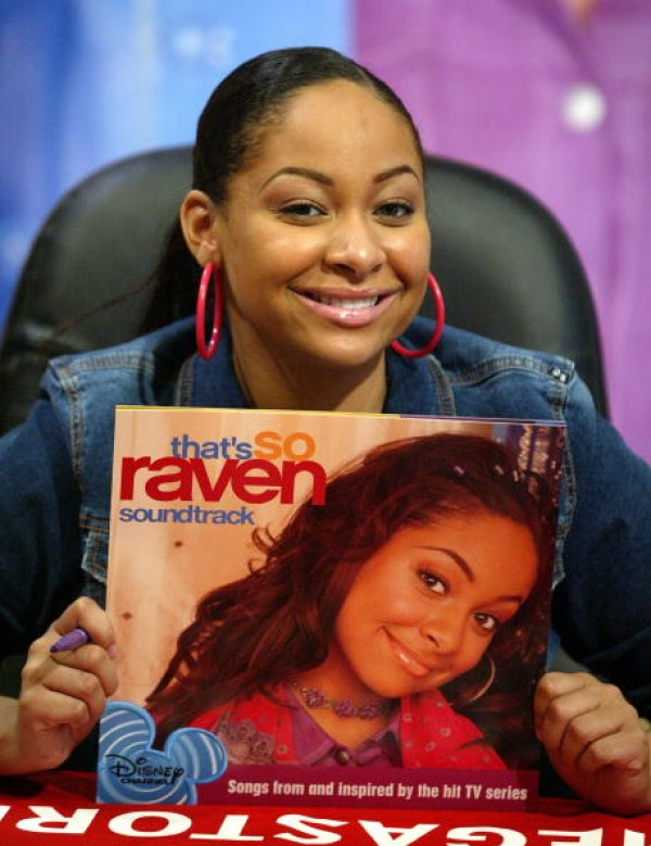 thats so raven spin off