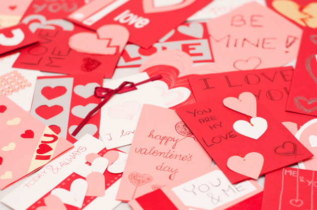 Send Valentines Day Cards To Kids At CS Mott Childrens Hospital – Send Valentine Cards