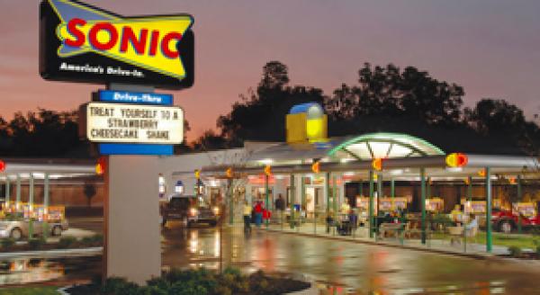 Fast Food Places In Streetsboro Ohio