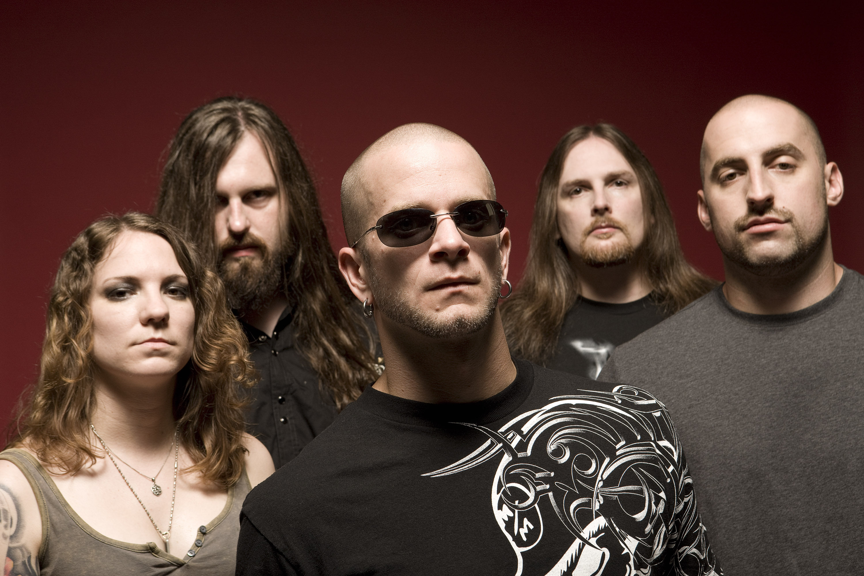 All That Remains / 画像一覧 - ...