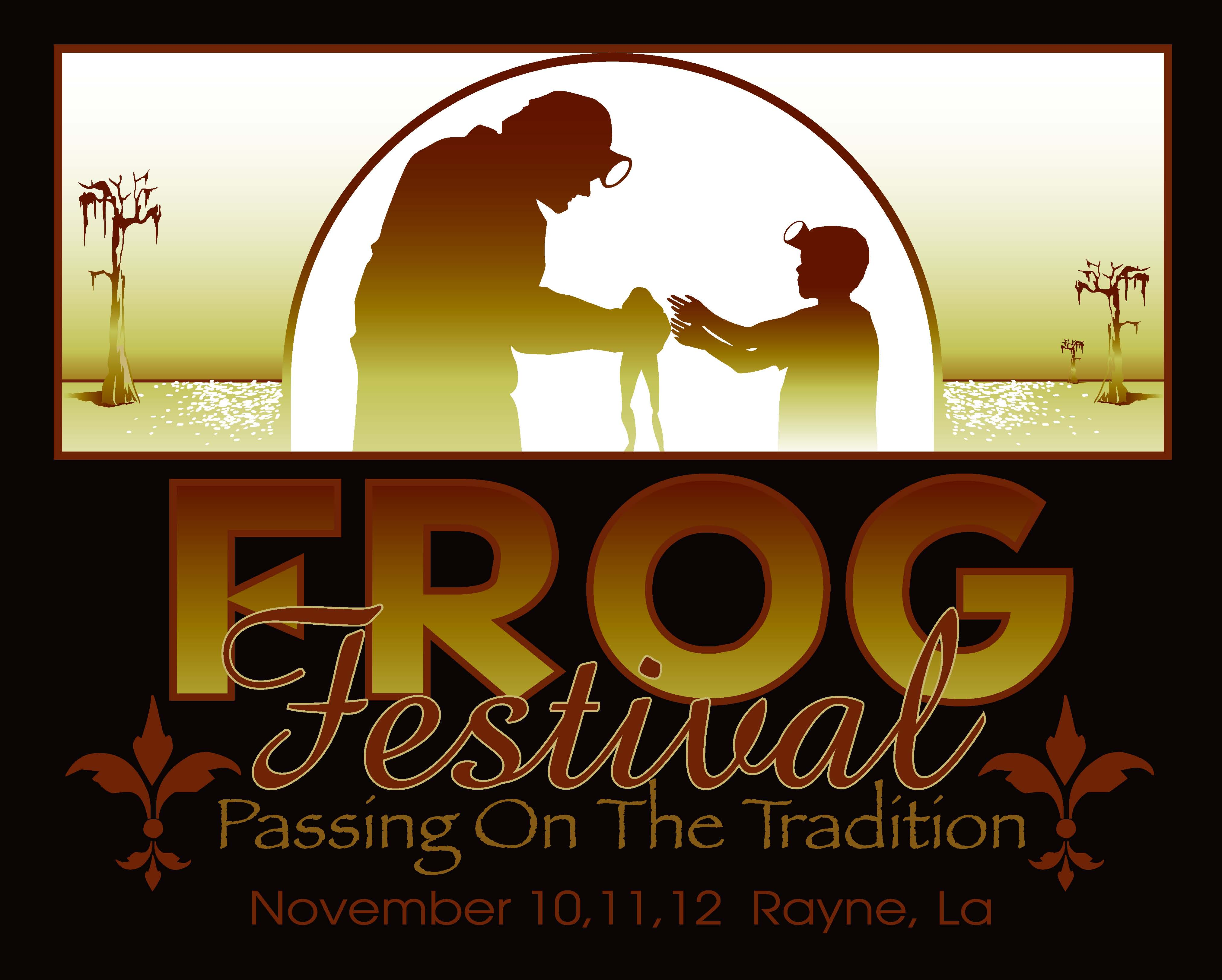 Frog city casino rayne la