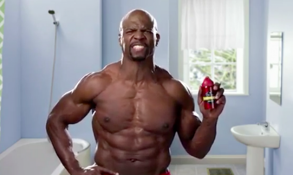 New Hilarious Tim & Eric Old Spice Commercial Featuring ...
