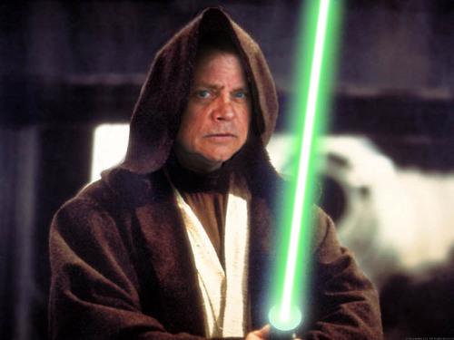 If Mark Hamill Reprises His Role As Luke Skywalker He'll ...