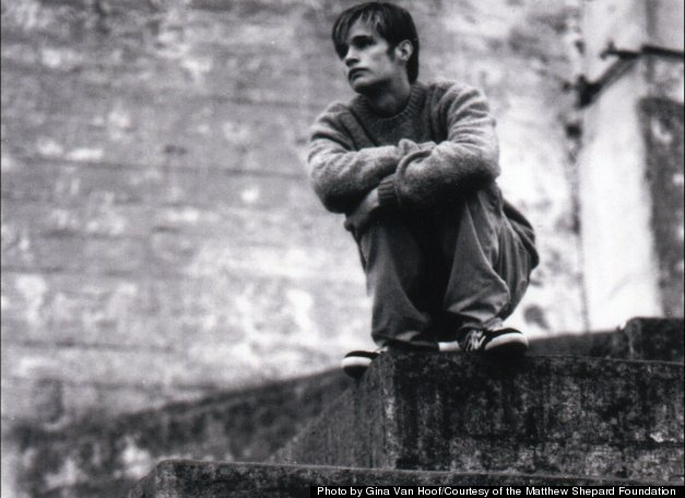 Matthew Shepard's Death – Thirteen Years Later [PHOTO, VIDEO]