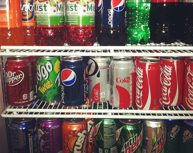 Sugary Drinks Consumed Most By Young Black Males And Those Least Educated, With Low Income