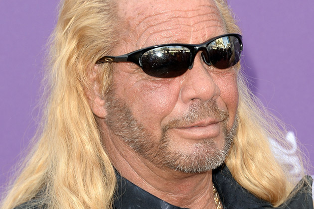 Dog the Bounty Hunter in Casper and Win the Beartrap Bounty [CONTEST