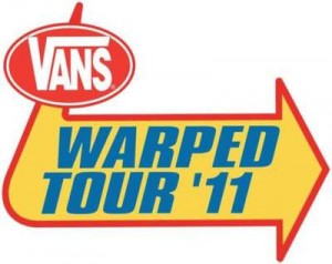 Vans Warped Tour '11