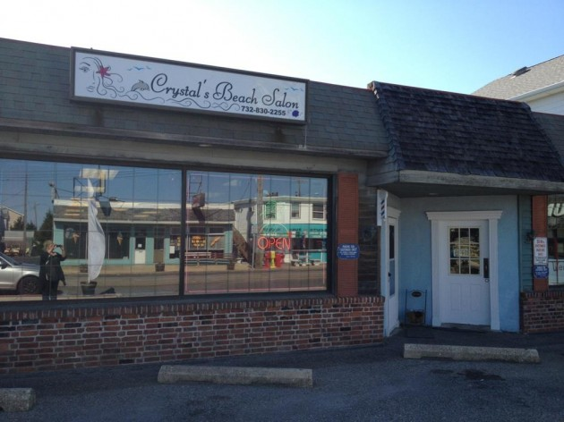 Crystal's Beach Salon