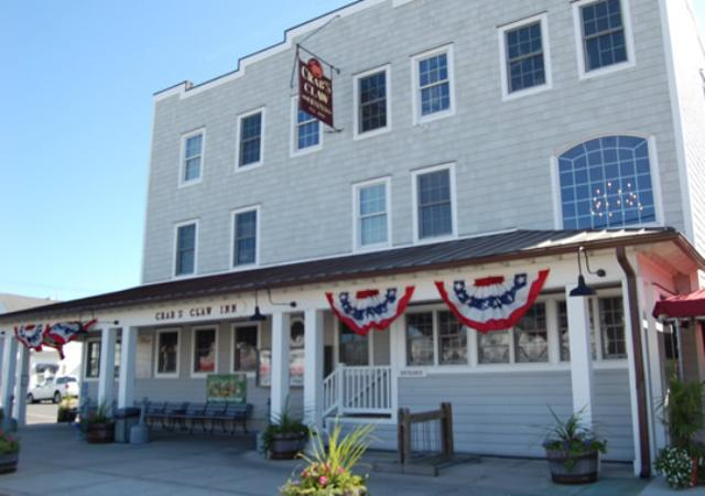 Crab's Claw Inn