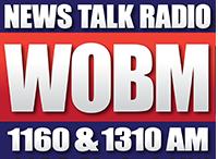 WOBM-AM 1160 &