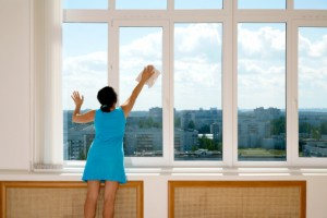 Helpful Hint – How to Get Your Windows Shiny Clean