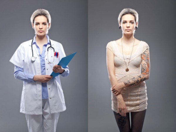stereotype of tattooed people The main purpose of this article is to address the social conflict revolving around  tattooed individuals and the stereotype society gives them.