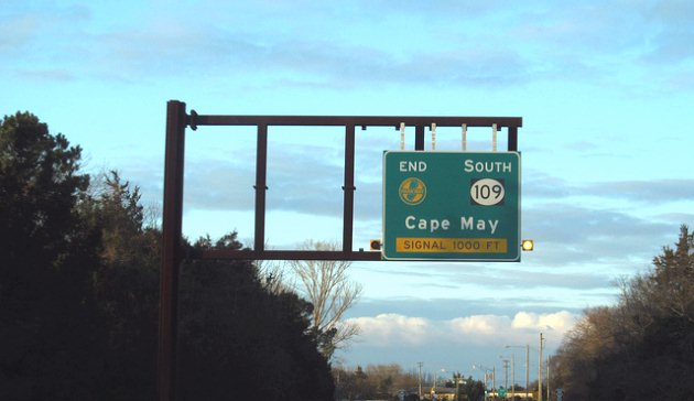 Are Tolls On The Garden State Parkway Going Up