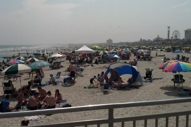 Chris Liquor Ocean Beach